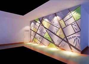 2015超受欢迎的现代幼儿园主题墙饰设计效果图大全