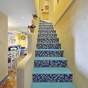 复式楼楼梯设计图片