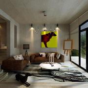 清爽型两层别墅设计