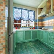 房屋厨房装修大全