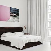 小户型卧室设计图片