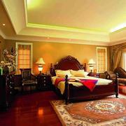 大型卧室设计大全