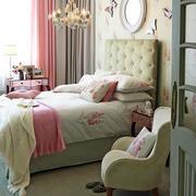 单身公寓小卧室设计