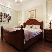 复式楼卧室设计欣赏