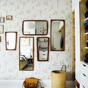 室内空间背景墙设计