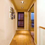 复式楼走廊效果图
