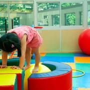田园风格幼儿园设计