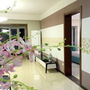 别墅房门设计图片