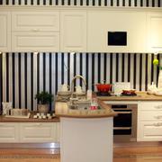 唯美系列厨房装修设计