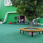精致型幼儿园装修