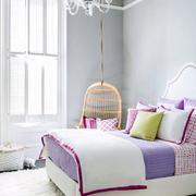 别墅小卧室设计图片