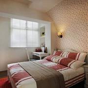 宜家风格两室一厅装修