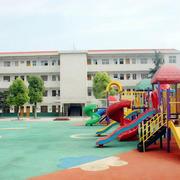 幼儿园滑滑梯装修
