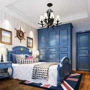 浪漫型小卧室装修