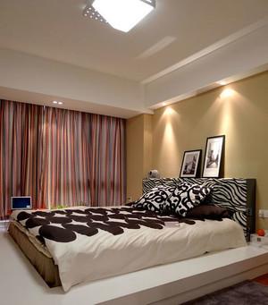 家具日式榻榻米卧室装修效果图鉴赏