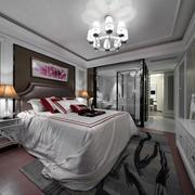 样板房卧室装修