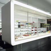 品牌系列化妆品超市
