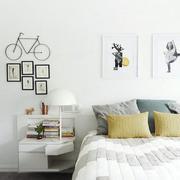 现代创意卧室装饰画