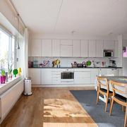 厨房飘窗装修设计