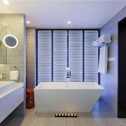 公寓玻璃隔断装修设计
