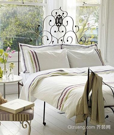 私人的小窝:精美小卧室装修效果图