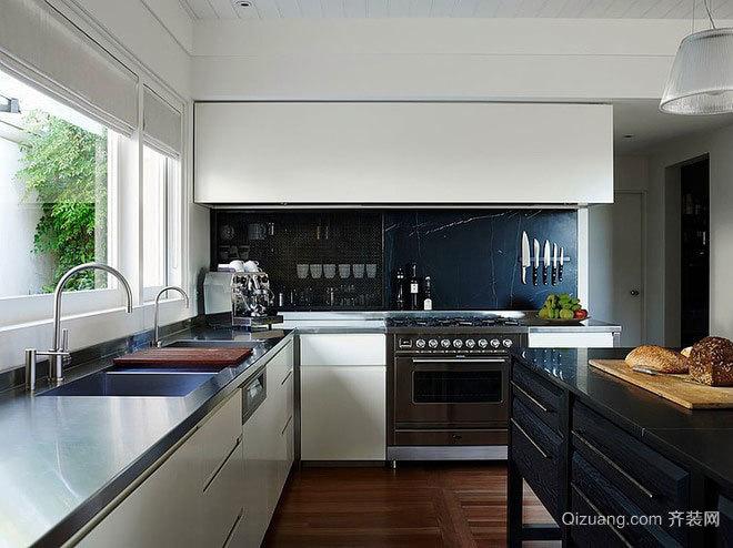 150平米怡然自得魅力独特的房屋装修效果图