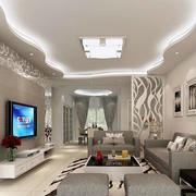 客厅设计模板