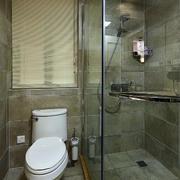 公寓玻璃隔断设计图片