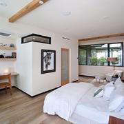 现代创意别墅效果图片