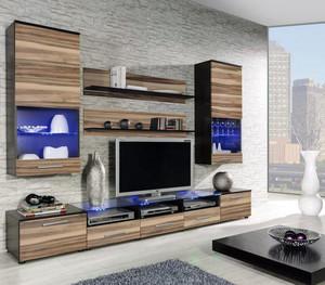 2015独特完美的都市现代电视柜装修效果图大全