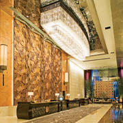 豪华型饭店设计图片