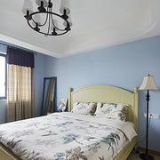 两室一厅卧室装修图片