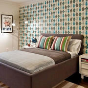宜家风格 小卧室装修
