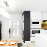 公寓厨房装修设计