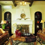 东南亚风格家具设计图片