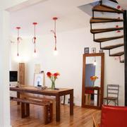 小型楼梯装修图片