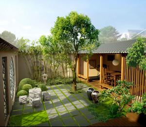 集精致、唯美、时尚于一身的屋顶花园设计效果图鉴赏