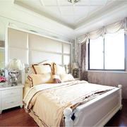 清新风格小卧室装修
