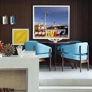 公寓装饰画设计图片