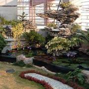 花园景色装修设计