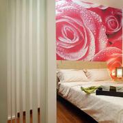 婚房卧室效果图片欣赏