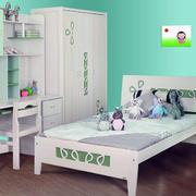 白色简约房间装修设计