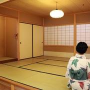 日式榻榻米床装修