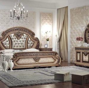 138平米结实精致的欧式古典家具装修效果图