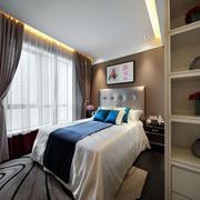 120平米卧室装修图片