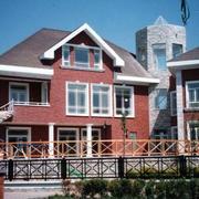 中式风格别墅设计图片