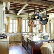 房屋厨房装修设计