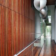 公寓玻璃桌设计图片