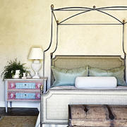 房屋卧室装修设计