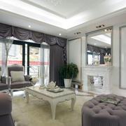简洁式别墅装修设计